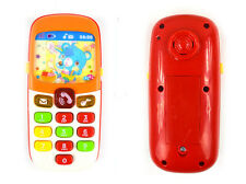 Baby  Sound  Learning  Educational  Musical  Phone Toy Toddler  New Gift Hot