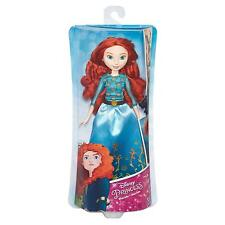 Merida Royal Shimmer 12 inch Figure Classic Doll Disney Princess Brave Girls 3+