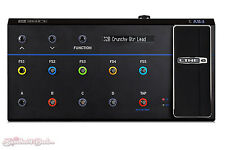 Line 6 FBV 3 Foot Controller Pedalboard for Spider Firehawk Amplifi Pod HD Amps