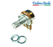Potenziometro 10K Monogiro Lineare Trimmer - Potentiometers B10K