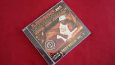 J-Diggs & Rich The Factor: Street Ballin - Vol 2 (NEW-Opened CD) Bay Area, KC