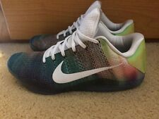 NIKE KOBE XI ALL STAR ASG NORTHERN LIGHTS ID 1 2 3 4 5 6 7 11