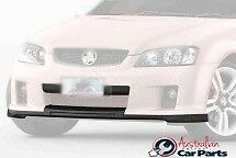 VE Commodore FR Bar Sports Armour Genuine GM Holden 2006-10 Series  SV6 SS SS-V