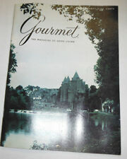 Gourmet Magazine A Suffolk Childhood May 1974 102214R