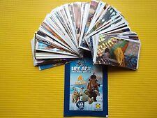 Lidl ICE AGE 5 Kollision voraus Freie Auswahl aus 95 Sticker Bilder Aufkleber