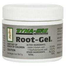 Dyna Gro Root Gel - 2oz - Cloning Cutting Propagation Root Growth Stimulator