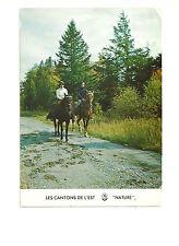 LES CANTONS DE L'EST, EASTERN TOWNSHIPS, QUEBEC, CANADA CHROME POSTCARD