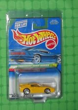 1999 Hot Wheels Treasure Hunt Series #5 - Ferrari F512M - w/Protecto Pak