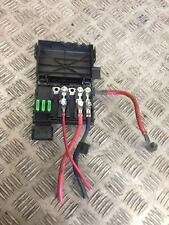 2001 Y REG MK1 SEAT LEON 5DOOR HATCH 1.4 AXP SMALL BATTERY FUSEBOX