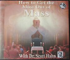 HOW TO GET THE MOST OUT OF MASS W/ SCOTT HAHN CD