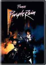 Purple Rain (DVD, 1997) • NEW • Prince, When Doves Cry, Let's Go Crazy