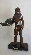 Star Wars OTC #08 Wookiee CHEWBACCA Hoth Escape action figure Battle of Hoth