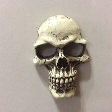 Made in USA Skull Refrigerator Magnet Tool Box Mac Snap On Chraftsman Punk 2M