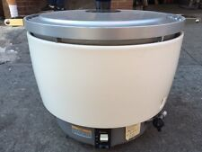 Polama Gas Rice Cooker ( Natural gas )