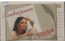TANHAIYAAN - NEW BOLLYWOOD SONGS AUDIO CASSETTE - FREE POST
