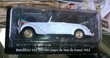 HOTCHKISS 686 S49 GIUDICE TOUR DE FRANCE 1954 NOREV nuovo in scatola