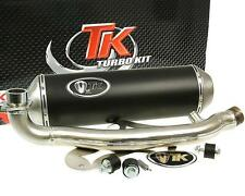 Exhaust Sport With E Characters Turbo Kit GMax 4T for Suzuki Burgman 400i