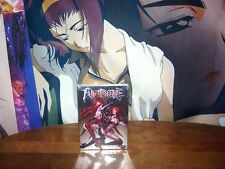 Witchblade - Vol 3 - BRAND NEW - Anime DVD - Funimation - Includes slip cover.