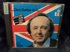 Chris Barber-Concert for the BBC