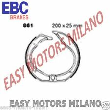 861 GANASCE FRENO POSTERIORE EBC BMW R 100 RS RT R 45 T R 65 GS RT 450 650 1000