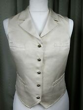 Lauren by Ralph Lauren Petite Waistcoat UK10 EXCELLENT CONDITION