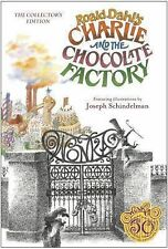 Charlie and the Chocolate Factory by Roald Dahl (2014, Hardcover, Revised,...