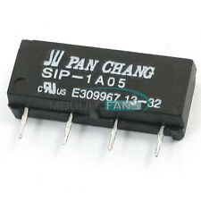 5V Relay SIP-1A05 Reed Switch Relay for PAN CHANG Relay 4PIN MF