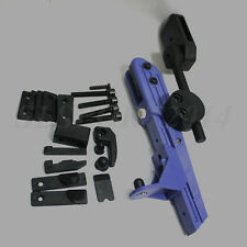 new IPSC CR  Competition Quick Speed Tactical Holster For Hunting-Blue
