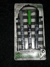 3 pack printed clip pens Frankenweenie Sparky Disney Tim Burton school office