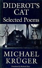 Diderots Cat: Selected Poems,ACCEPTABLE Book