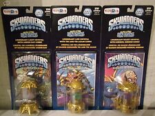 Skylanders Imaginators - 3 of 3 Legendary Magic Crystal with Comic - Neu & OVP