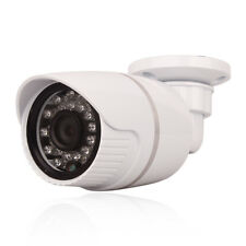 AR HD Surveillance CCTV Camera High Resolution Sony Sensor 1200TVL IR Waterproof