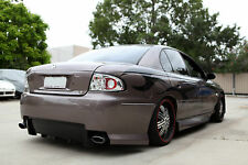 New Super V8 Touring Style Rear Bumper Body Kit For Holden Commodore VT/VX Sedan