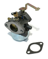 CARBURETOR for Tecumseh HM80 HM85 HM90 HM100 Generator 10hp & Snowblower 640260A