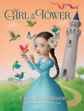 The Girl in the Tower  (ExLib)