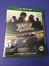 Need for Speed *Deluxe Edition* XBOX ONE Exclusive DLC NEW