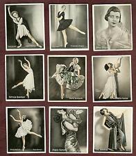 Patricia Bowman Die Tanzbühnen der Welt Nr. 70 ca. 1934