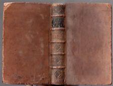 LENAIN DE TILLEMONT HISTOIRE DES EMPEREURS 1710 TOME 5 FLAVIUS HONORIUS ROME