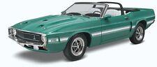 Kit Modelo RVM4025-Revell Monogram 1:25 - 1969 Shelby GT500 Convertible