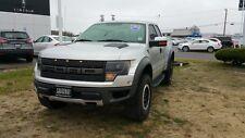 Ford: F-150 SVT Raptor