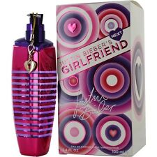 Next Girlfriend By Justin Bieber by Justin Bieber Eau de Parfum Spray 3.3 oz