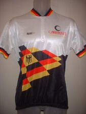 Rhodia Mike Sport Germany Deutschland Cycle Cycling Shirt Jersey Size 6 44""