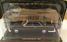 "DIE CAST "" LANCIA FLORIDA II - 1957 "" + TECA RIGIDA BOX 2 SCALA 1/43"