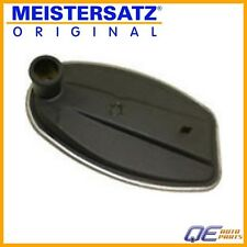 Mercedes-Benz CL600 G55 AMG SL65 AMG Transmission Filter MEISTERSATZ 1402770095
