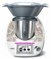 Thermomix TM5 Sticker Decal  (Code: Pattern 44)