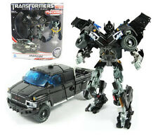 NEW ORIGINAL HASBRO Transformers 3 Voyager Ironhide FIGURE MOVIE MOEDEL TOY GIFT