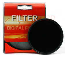 58mm Infrared IR Filter 720nm For Canon 500D 450D 1000D