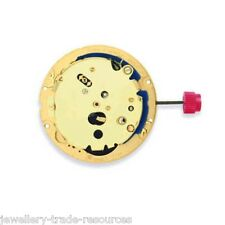 NEW ETA 955.612 REPLACEMENT QUARTZ WATCH MOVEMENT