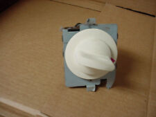 Frigidaire Dryer Timer w/ Knob + Warranty Part # 131795400