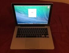 Apple MacBook Pro 13.3-inch MD101LL/A 2012 Intel i5 Office, iLife, ADOBE!
